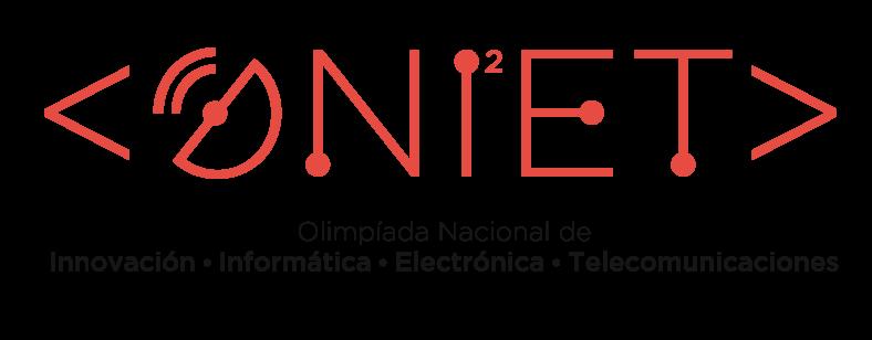 Olimpiadas Nacionales de Informática, Innovación, Electrónica y Telecomunicaciones